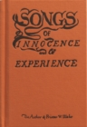 William Blake: Song of Innocence and of Experience - eBook
