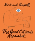 The Good Citizen's Alphabet - Book