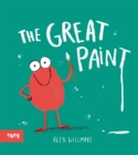 The Great Paint - Book