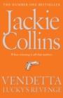 Vendetta: Lucky's Revenge - Book