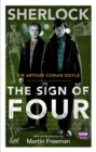 Sherlock: Sign of Four - Book