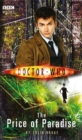Doctor Who: The Price of Paradise - Book