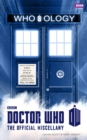 Doctor Who: Who-ology - Book