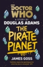 Doctor Who: The Pirate Planet (Target Collection) - Book