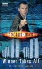 Doctor Who: Winner Takes All - Book