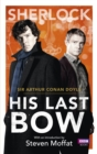 Sherlock: His Last Bow - Book