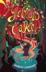 Yellow Cake - Book
