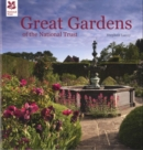 Great Gardens of the National Trust - Book