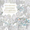 Millie Marotta's Animal Kingdom : a colouring book adventure - Book