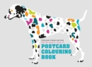 Postcard Colouring Book : Designs from Nature - Book