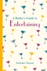 A Butler's Guide to Entertaining - Book