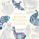 Millie Marotta's Wildlife Wonders : favourite illustrations from colouring adventures - Book