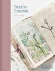 Textile Travels - Book