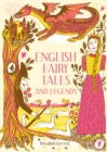 English Fairy Tales and Legends - eBook