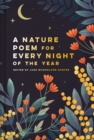 A Nature Poem for Every Night of the Year - eBook
