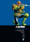 Judge Dredd : The Complete Case Files 24 - eBook