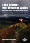 Lake District Wet Weather Walks - Book