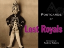 Postcards of Lost Royals - Book