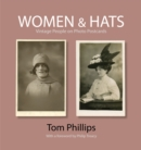 Women & Hats : Vintage People of Photo Postcards - Book