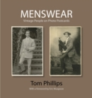 Menswear : Vintage People on Photo Postcards - Book