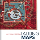 Talking Maps - Book