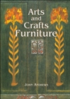 Arts and Crafts Furniture - Book