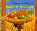 Handa's Surprise in Portuguese and English - Book
