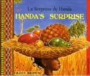 Handa's Surprise in Spanish and English - Book