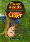 Blame it on the Cider - Book