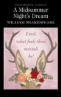A Midsummer Night's Dream - Book