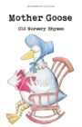 Mother Goose - Book