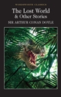 The Lost World and Other Stories - Book