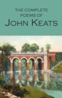 The Complete Poems of John Keats - Book