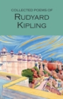 Collected Poems of Rudyard Kipling - Book