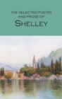 The Selected Poetry & Prose of Shelley - Book