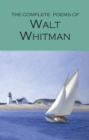 The Complete Poems of Walt Whitman - Book