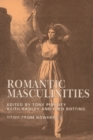Romantic Masculinities - Book