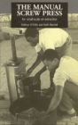 The Manual Screw Press for Small-Scale Oil Extraction - Book