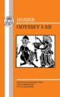 The Odyssey : Bks.1-12 - Book