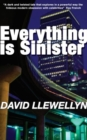 Everything is Sinister - Book