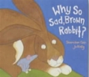 Why So Sad, Brown Rabbit? - Book