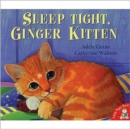 Sleep Tight, Ginger Kitten - Book