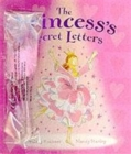 The Princess's Secret Letters - Book