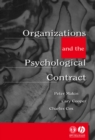 Organisations and the Psychological Contract : Managing People at Work - Book