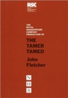 The Tamer Tamed - Book