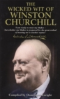 The Wicked Wit of Winston Churchill - Book