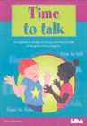Time to Talk : A Programme to Develop Oral and Social Interaction Skills for Reception and Key Stage One - Book