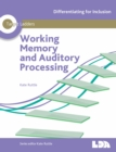 Target Ladders: Working Memory & Auditory Processing - Book