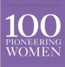 100 Pioneering Women - Book