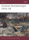 German Stormtrooper, 1915-18 - Book